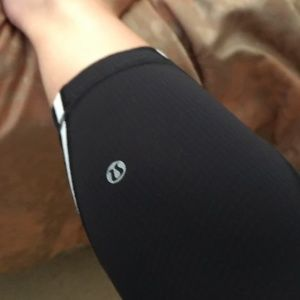 lululemon athletica Pants - Lululemon leggings